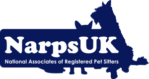 LIV for PETS Dog Walking and Pet Sitting in Slip End Harpenden Caddington and Markyate - Narps Image
